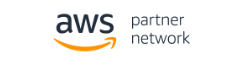 AWS Partner network Logo