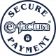 e-factura secure payment