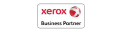 Xerox Business Partner Logo